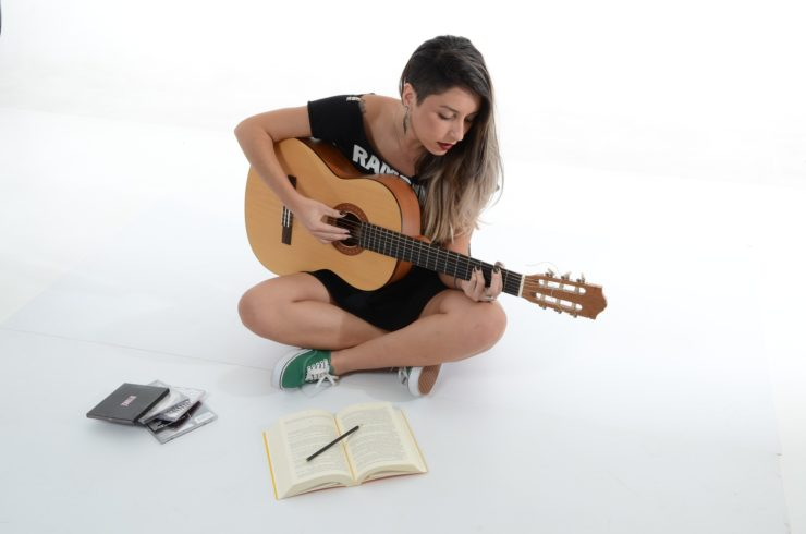 Reasons budding guitarists take guitar lessons